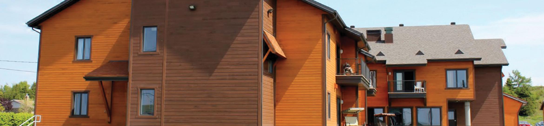 Surveillez les nouveaux projets d'Atena Habitation : des modèles en économie sociale, développement durable et innovation technique!